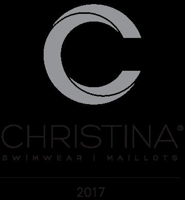 LOGO CHRISTINA MAILLOTS | SWINWEAR