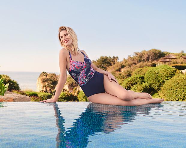 Christina Swimwear Contact Form