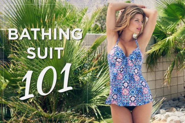 How to Choose the Perfect Bathing Suit for You